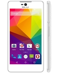Brand New BLU STUDIO C 5+5 D890u WHITE 4G Cell Phones