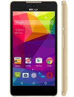 Brand New C 5+5 4G-LTE S0050UU GOLD 4G Cell Phones