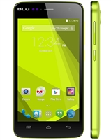 WHOLESALE BRAND NEW BLU STUDIO C MINI D670u 4G YELLOW GSM