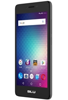 Wholesale Brand New Blu STUDIO G HD LTE S0250uu 4G-LTE GREY GSM