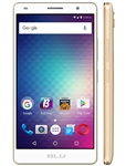 Brand New BLU STUDIO G PLUS HD S030Q GOLD 4G 4G Cell Phones