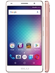 Brand New BLU STUDIO G PLUS HD S030Q ROSE GOLD 4G Cell Phones