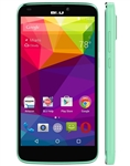 Wholesale Brand New Blu Studio G Plus S510q 4g GREEN GSM