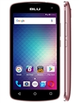 Wholesale Brand New Blu STUDIO G2 HD S550Q 4G ROSE GOLD GSM