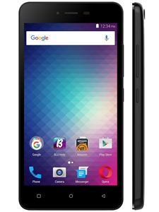 Wholesale Brand New BLU STUDIO M LTE S0230UU 4G-LTE BLACK  GSM