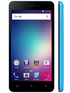 Wholesale Brand New BLU STUDIO M LTE S0230UU 4G-LTE BLUE  GSM