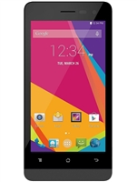Wholesale Brand New Blu Studio Mini Lte X100q Grey 4g Lte Gsm
