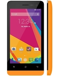 New Blu Studio Mini Lte X100q Orange 4g Lte Gsm