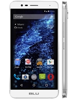 Wholesale Brand New Blu Studio One Plus S0130uu 4g Lte Silver GSM