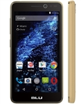 Brand New Blu STUDIO SELFIE S070Q GOLD Cell Phones