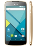 Wholesale BLU STUDIO X D750u Gold Cell Phones