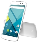 Blu STUDIO X-PLUS D770u White Cell Phones