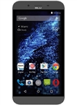 New Blu Studio XL D850Q 6.0 BLACK 4G Cell Phones