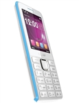 WHOLESALE CELL PHONES, BRAND NEW BLU TANK 2 T192 WHITE / BLUE