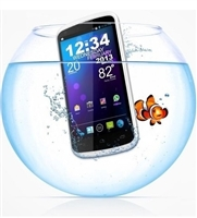 WHOLESALE BLU TANK 4.5 W110a WHITE GSM RB