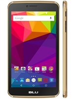 New Blu TOUCHBOOK G7 P240U GOLD Android Tablets