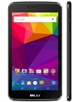 New Blu TOUCHBOOK G7 P240U GREY Android Tablets
