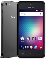 Brand New BLU VIVO 5 MINI V050Q BLACK Cell Phones
