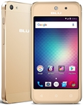 Brand New BLU VIVO 5 MINI V050Q GOLD Cell Phones