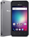 Brand New BLU VIVO 5 MINI V050Q GREY Cell Phones
