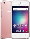 Brand New BLU VIVO 5 MINI V050Q ROSE GOLD Cell Phones