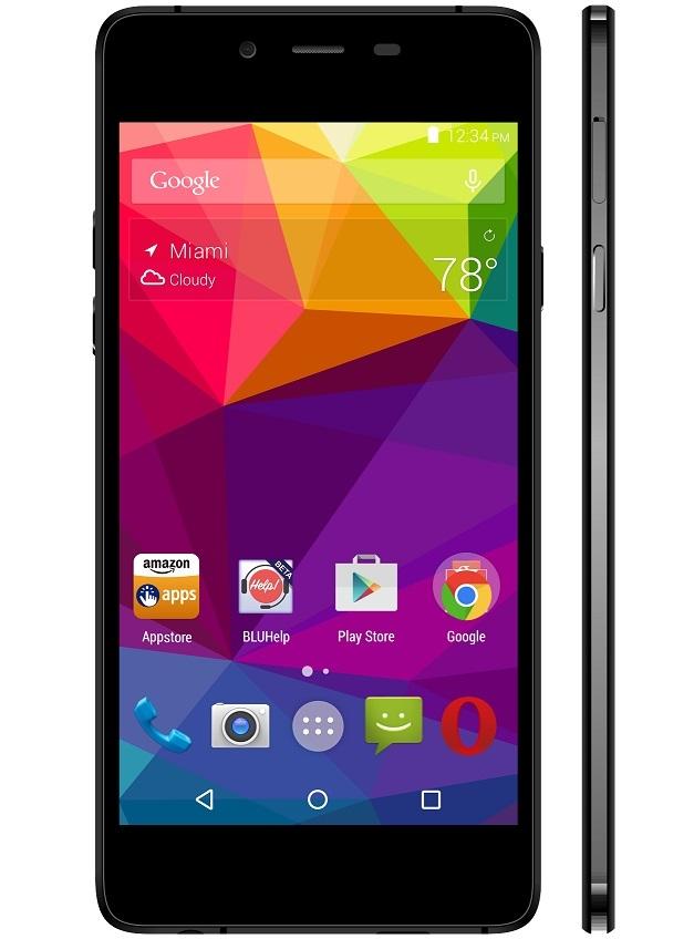 Wholesale Brand New BLU VIVO AIR 4G LTE V0000UU BLACK GSM ...