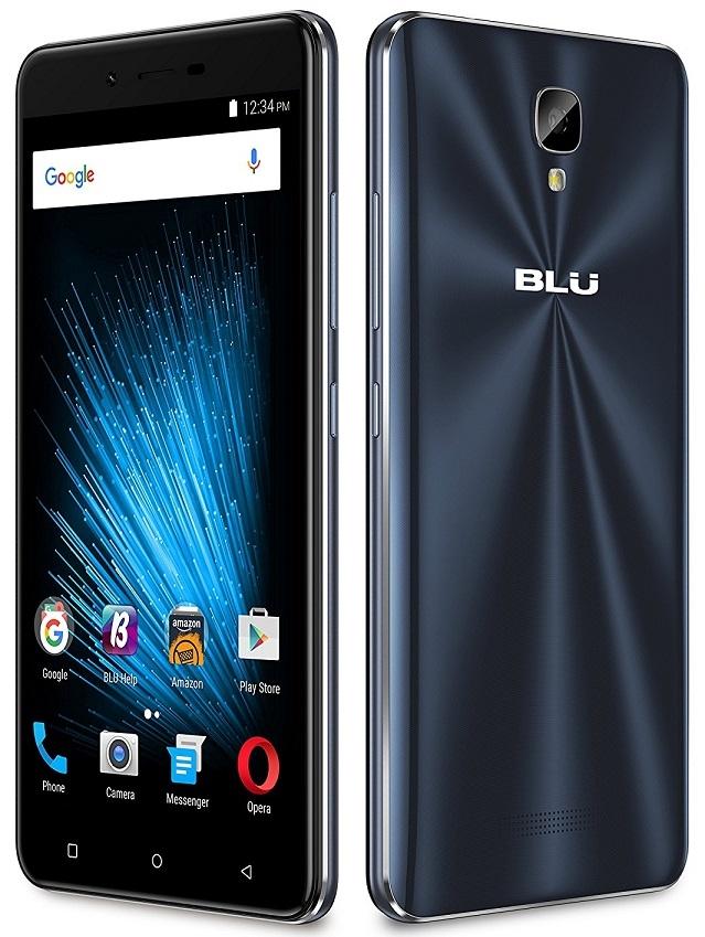 Wholesale Brand New BLU VIVO XL2 V0070UU BLUE 4G-LTE GSM ...