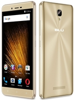 Brand New BLU VIVO XL2 V0070UU GOLD 4G-LTE Cell Phones