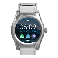 Wholesale New BLU X LINK X060 SILVER ANDROID IOS Smartwatches