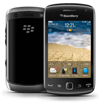 WholeSale BlackBerry Curve 9380 BlackBerry OS 7 MObile Phone