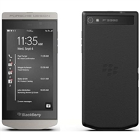 WholeSale BlackBerry Porsche Design P9982 1.5GHz dual-core Mobile Phone