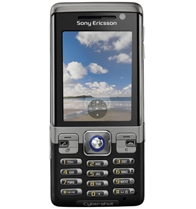 WHOLESALE, NEW SONY ERICSON C702 SPEED BLACK GSM UNLOCKED