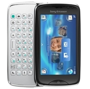 WHOLESALE NEW SONY ERICSSON TXT PRO CK15i BLACK GSM UNLOCKED,