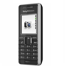 WHOLESALE SONY ERICSSON K200a GSM UNLOCKED CR