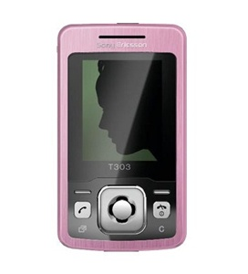 WHOLESALE NEW SONY ERICSSON T303 BLOSSOM PINK GSM UNLOCKED,