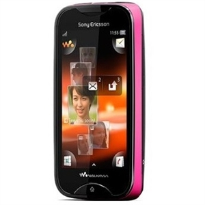 WHOLESALE NEW SONY ERICSSON MIX WALKMAN WT13i BLACK PINK