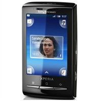 WHOLESALE SONY ERICSSON XPERIA X10 MINI BLACK GSM UNLOCKED, RB