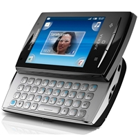 WHOLESALE SONY ERICSSON XPERIA MINI PRO U20I BLACK RB