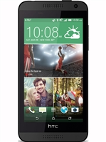 HTC Desire 610 Black 4G LTE Unlocked Cell Phones RB