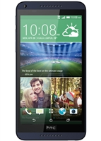 HTC Desire 610 Blue 4G LTE Unlocked Cell Phones RB