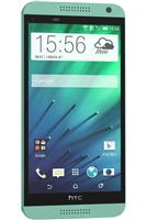 HTC Desire 610 Green 4G LTE Unlocked Cell Phones RB