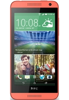 HTC Desire 610 Red 4G LTE Unlocked Cell Phones RB