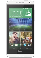 HTC Desire 610 White 4G LTE Unlocked Cell Phones RB