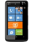 HTC HD7 S Zune 4G Windows Mobile  AT&T Cell Phones CR