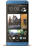 WHOLESALE HTC ONE M7 32GB BLUE 4G LTE AT&T GSM UNLOCKED RB