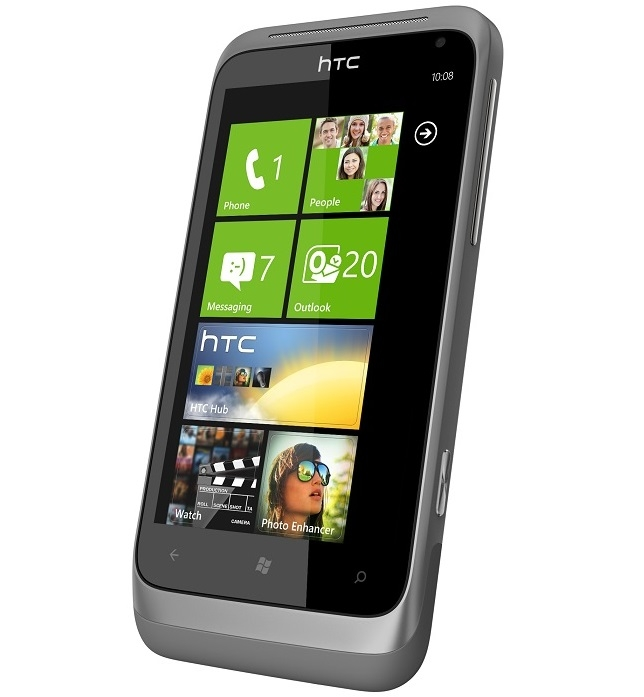 wholesale cell phones wholesale mobile phones new htc radar 4g wi fi 5 megapixel touchscreen. Black Bedroom Furniture Sets. Home Design Ideas