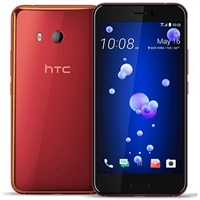 Wholesale HTC U11 (Red 6GB RAM 128GB Memory) Cell Phone