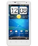 HTC Vivid 4G White Android AT&T Cell Phones Rb