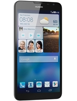 "New Huawei Ascend Mate 2 L03 4G LTE Black 6.1"" Phablet Cell Phones"