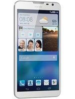 "WHOLESALE BRAND NEW HUAWEI ASCEND MATE 2 4G LTE WHITE 6.1"" PHABLET"